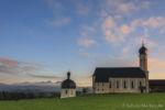 Wallfahrtskirche Wilpating