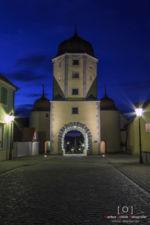 Pleinfelder Tor in Ellingen