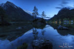 Abend am Obersee