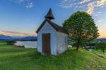 Kapelle am Riegsee