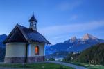 Kapelle am Lockstein